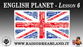 Radio Dreamland - English Planet